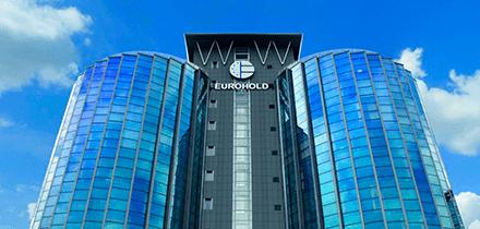 Eurohold залучив 80,5 млн євро шляхом публічного розміщення нових акцій