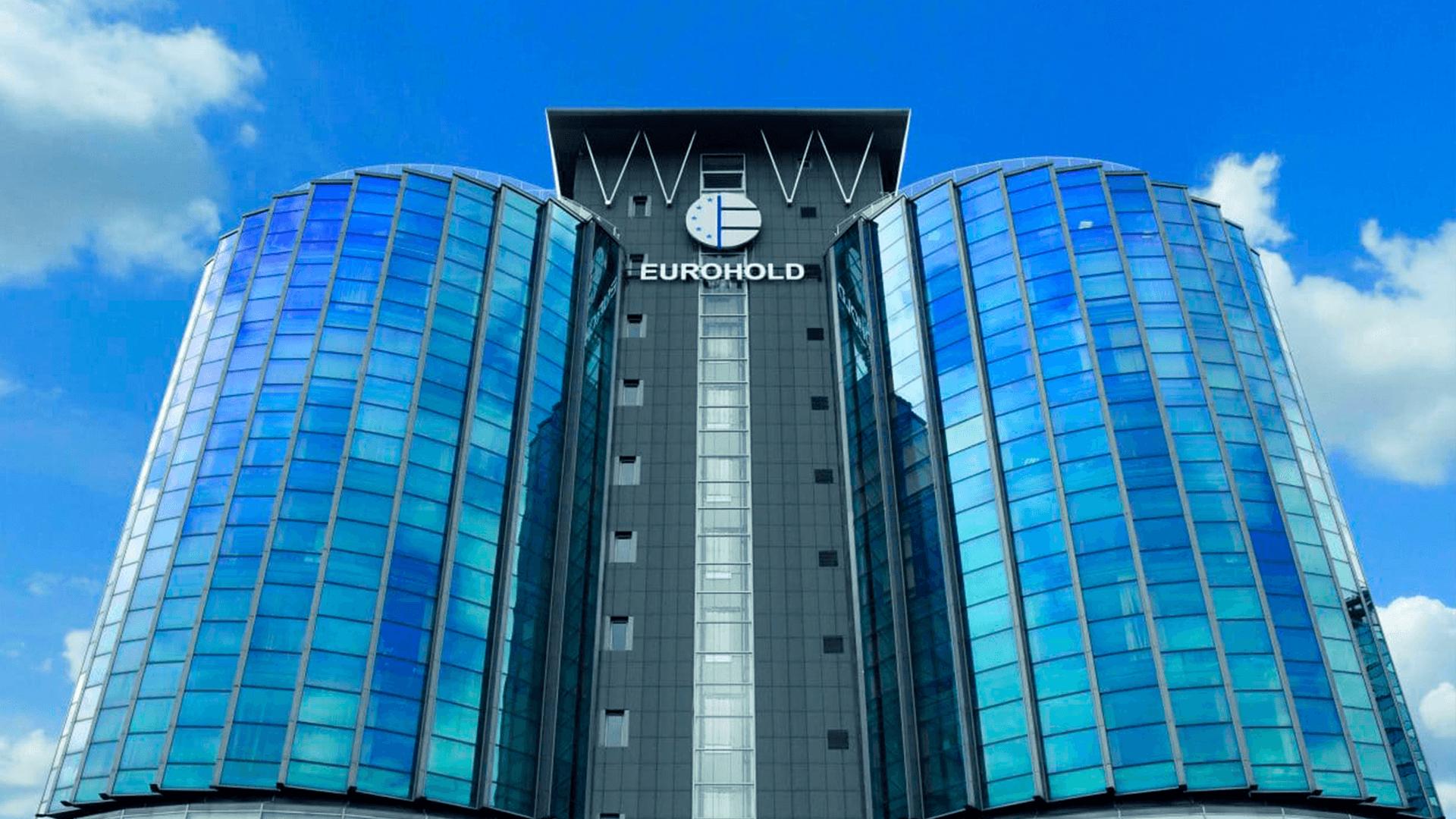 ЄБРР і Eurohold схвалили операцію з придбання міноритарного пакету акцій Euroins Insurance Group